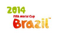 Brazil 2014 - New Logo