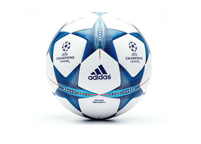 UEFA Champions League 2015/16 season ball - Adidas Finale 15 - Photo and design