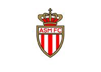 AS Monaco Football Club - Logo