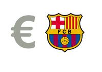 Barcelona Football Club - Financials - Euro - Illustration