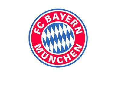 Bayern Munich logo - Year 2016