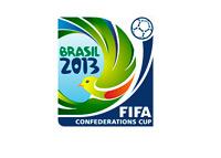 FIFA Confederations Cup 2013 - Brasil - Logo