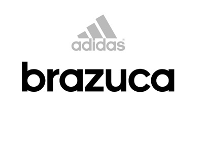 The brazuca - by Adidas - Logo