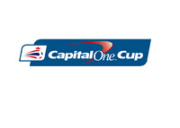 Tournament Logo - Capital One Cup - 2013/14