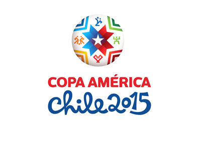 Copa America 2015 - Chile - Tournament Logo