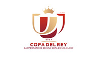 The Spanish Copa del Rey - Logo