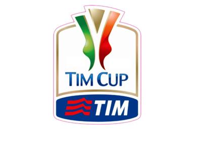 Coppa Italia - Logo
