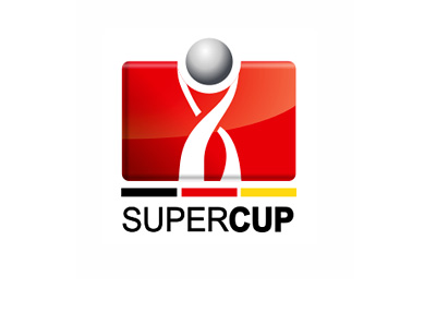 German DFL Supercup 2014 - Logo