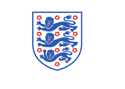 The English Football Association Logo / Crest