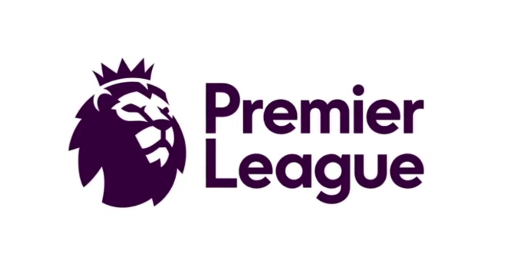 The large size image of the new English Premier League logo - 2016/17 season