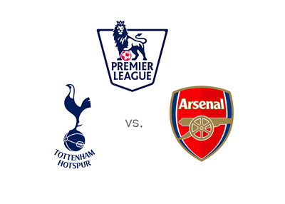 The English Premier League matchup between Tottenham Hotspur and Arsenal FC