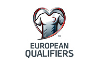 European Qualifiers - Euro 2016 - Logo