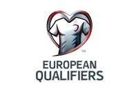 European Qualifiers - Euro 2016 - Logo