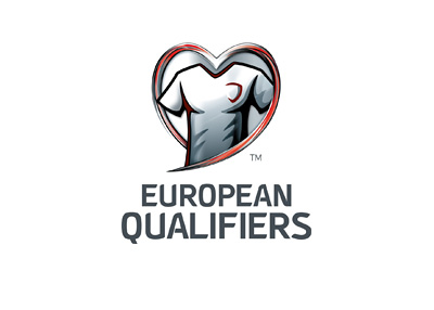 Euro 2016 France - Qualifiers logo