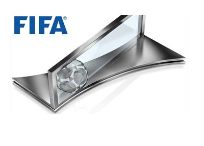 FIFA Puskas Award - Trophy - 2014