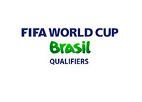 FIFA World Cup Brasil - Qualifiers - Logo
