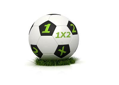 Football Bet - Illustration - Concept
