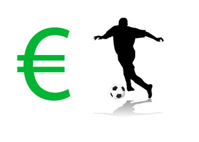 Football Transfer Window - Europe - Illustration