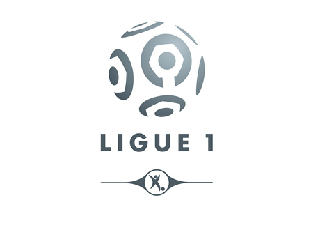 The French Ligue 1 - Football Association - Logo