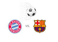 Bayern vs. Barcelona - Top Goalscorer News
