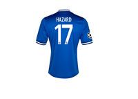 Chelsea FC Jersey - Number 17 - Eden Hazard