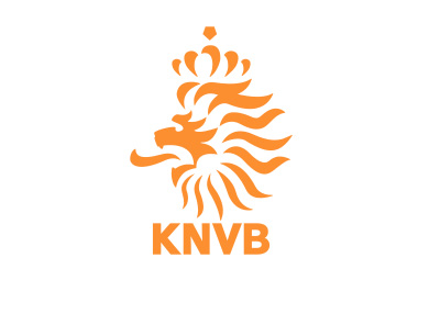 Netherlands (Holland) National Football Team Logo / Crest