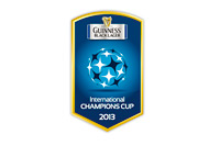 The Guinness International Champions Cup 2013 - Tournament Logo