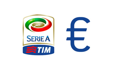 Italian Serie A - Salaries and financials - 2015/16 season
