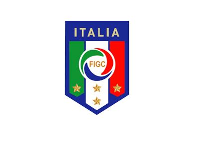 Italy Football National Team - Crest / Logo