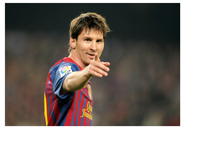 Lionel Messi - Barcelona FC - Top Goalscorer of all time in Spanish La Liga