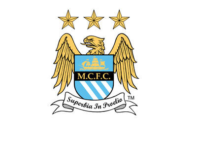 Manchester City Football Club - Logo / Crest / Badge