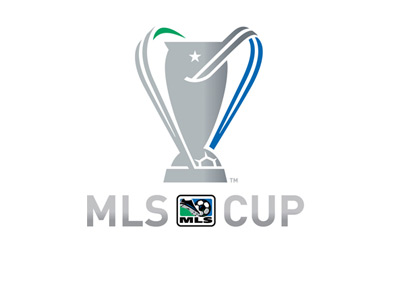 Major League Soccer (MLS) Cup - Logo
