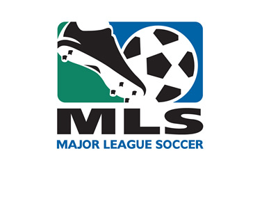 Major League Soccer - MLS - Logo - Large Size