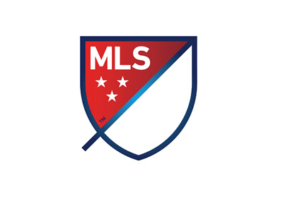 The Major League Soccer logo - Year 2016