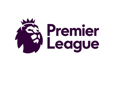 The New English Premier League logo for 2016/17 season.  No sponsor.