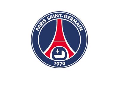 Paris Saint-Germain - PSG - Team Logo