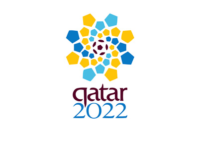 Qatar World Cup 2022 - Official Tournament Logo