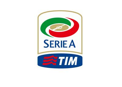 Serie A logo - 2015/16 season - Italy