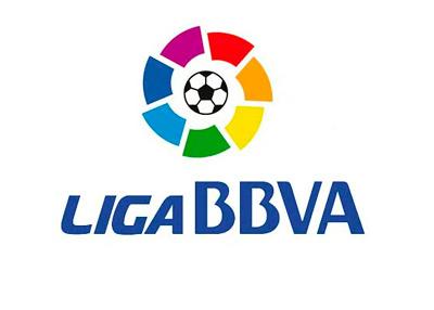 Spanish La Liga Logo