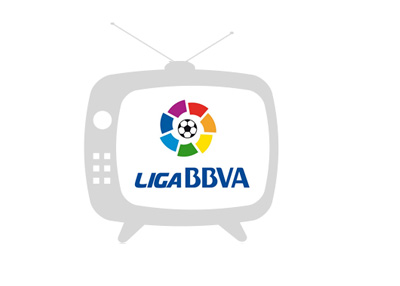 La Liga - Spanish Primera - Logo - Broadcast Deal - Concept - Illustration
