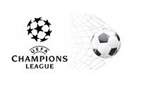 UEFA Champions League - Goal Scorer - Illustration