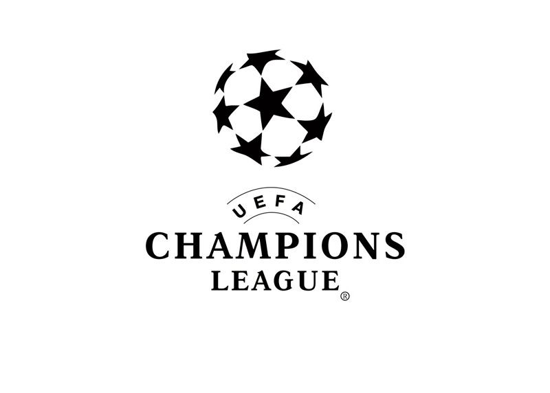 The UEFA Champions League (UCL) Logo - Large Size - 800 x 572