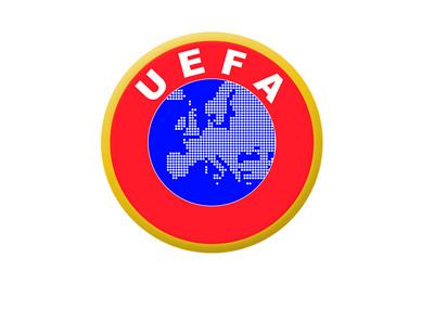 UEFA Logo - Year 2015