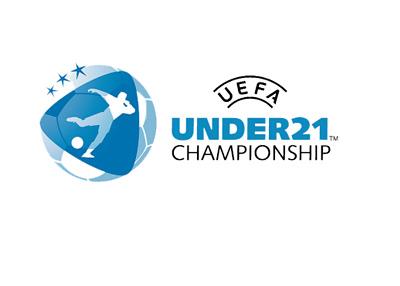 UEFA Under 21s Championship - 2015 Czech Republic - Tournament Logo
