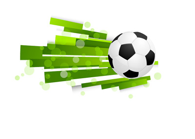 Upcoming Football / Soccer Fixtures - Illustration