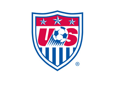 The United States of America Football Team - Logo / Badge / Crest
