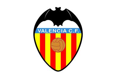 Valencia FC - Logo