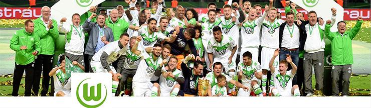 """""""Wolfsburg"""