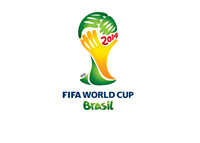 FIFA World Cup - Brazil 2014 - Logo