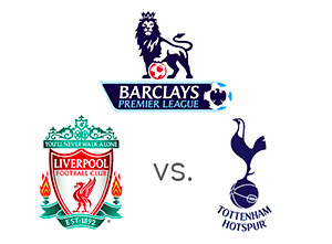 Liverpool vs. Tottenham - English Premier League - Matchup